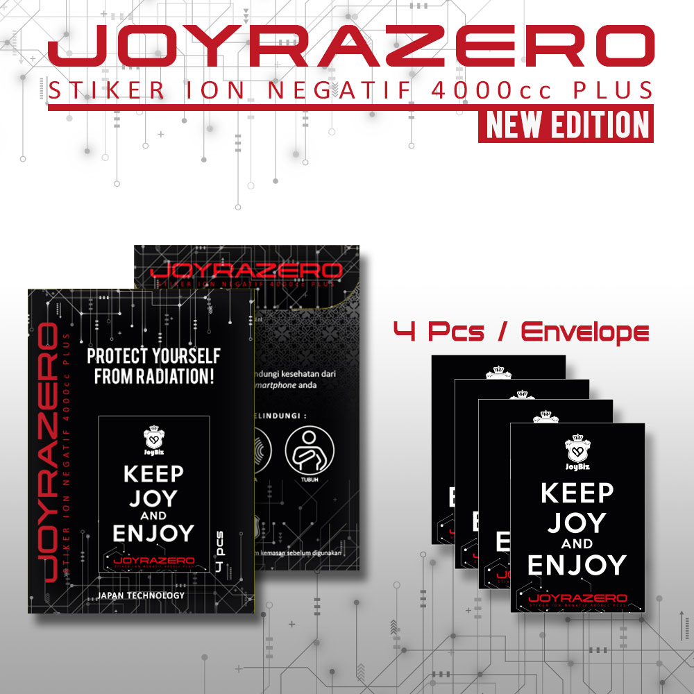 Joyrazero Regular